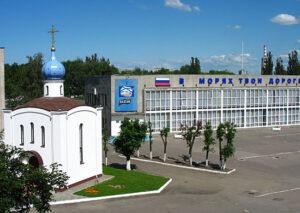 Филиал ВУНЦ ВМФ «Военно-морская академия» в г. Калининграде