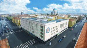 Санкт-Петербургский университет технологий управления и экономики (СПбУТУиЭ)