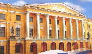 Военный институт (инженерно-технический) Военной академии материально-технического обеспечения имени генерала армии А. В. Хрулёва (СПбВИТИ)