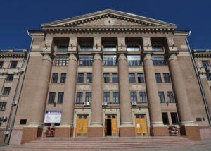 Дальневосточный государственный медицинский университет