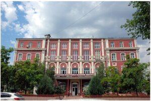 Астраханский государственный медицинский университет