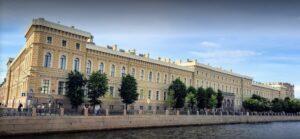Санкт-Петербургский государственный университет аэрокосмического приборостроения (ГУАП)