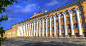 Военно-космическая академия имени А.Ф. Можайского