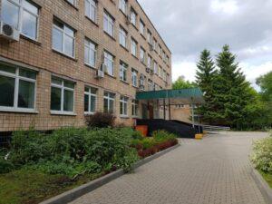 Московский образовательный комплекс Запад