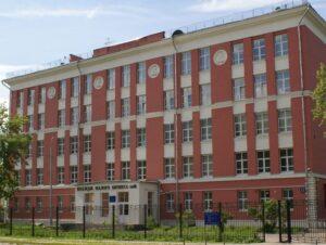 Столичный колледж индустрии сервиса и гостеприимства