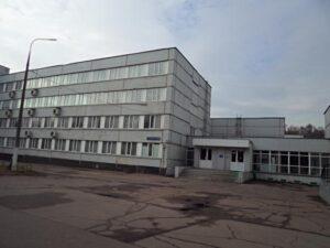 Колледж Российского государственного социального университета