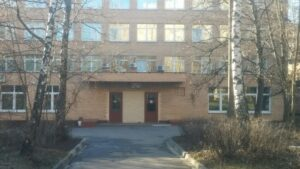 Медицинский колледж Управления Делами Президента РФ