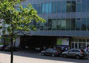 Московский информационно-технологический университет (СПО)