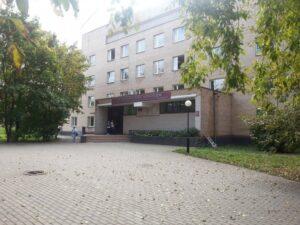 Медицинский колледж Российского университета транспорта (МИИТ)