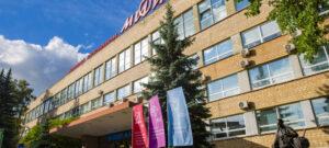Национальный исследовательский ядерный университет