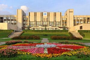 Московский государственный институт международных отношений МИД России
