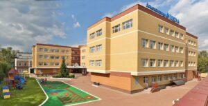 омоносовская школа