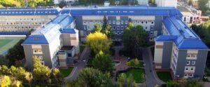 Школа Газпрома