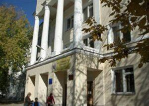 Центр образования Лицей Столичный