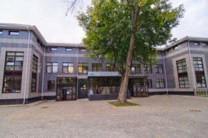 Международная Ломоносовская гимназия