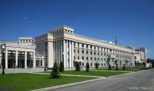 Школа им. А. Н. Колмогорова (СУНЦ МГУ)